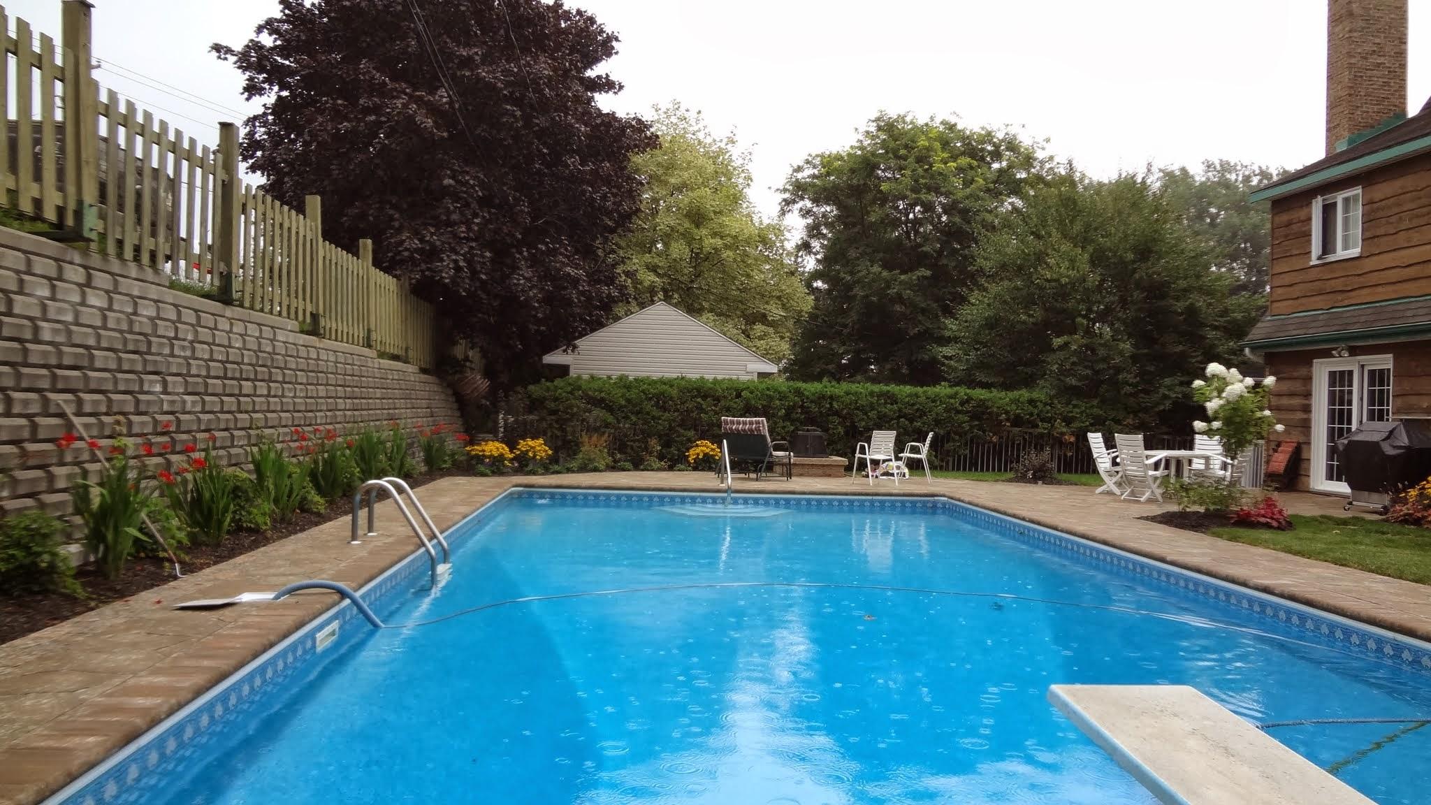 Piscine sturgeon - Dimension d une piscine olympique ...